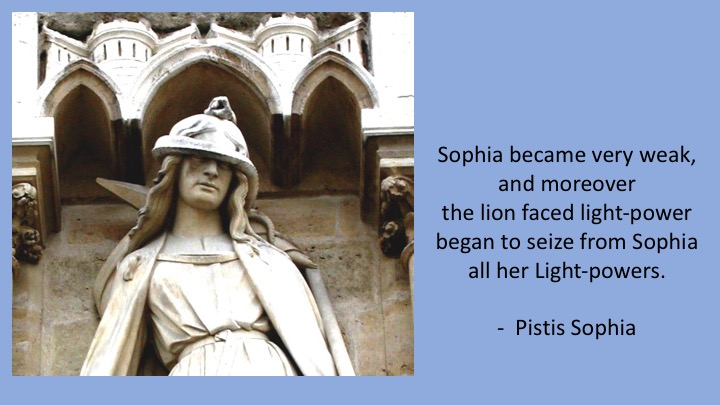 Song of Songs – The Sophia Project