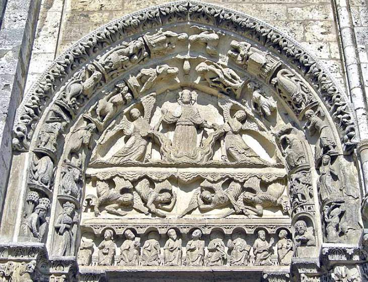 chartre-cathedral-west-portal-zodiac-and-monthly-labours